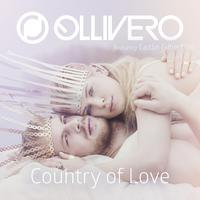 Ollivero feat Caitlin Gilbert - Country of Love